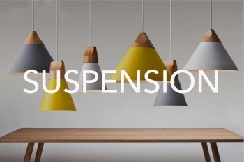 Catégorie suspension